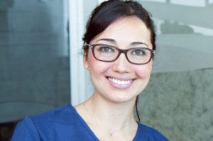 Dr. Lucia Calderon